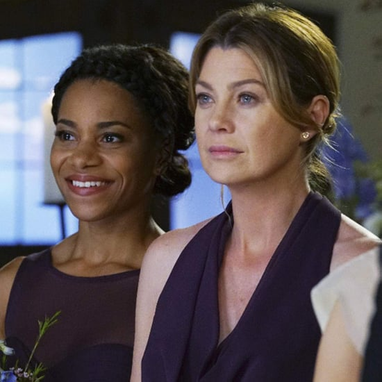 Grey's Anatomy Season 13 Questions