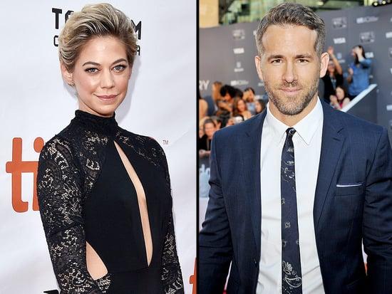 Analeigh Tipton on Mississippi Grind Costar Ryan Reynolds: 'I've Never Met a Bigger Gentleman'