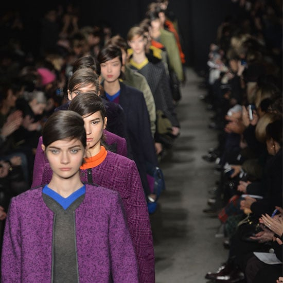 Pictures & Review Rag & Bone Fall New York fashion week show