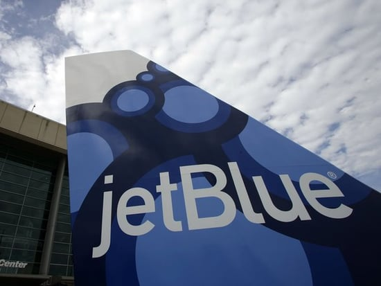 JetBlue Offering $64 Flights In Extended Summer Flash Sale