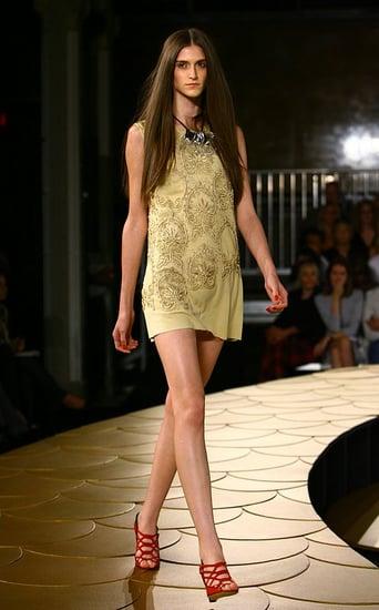 New York Fashion Week, Spring 2008: 3.1 Phillip Lim