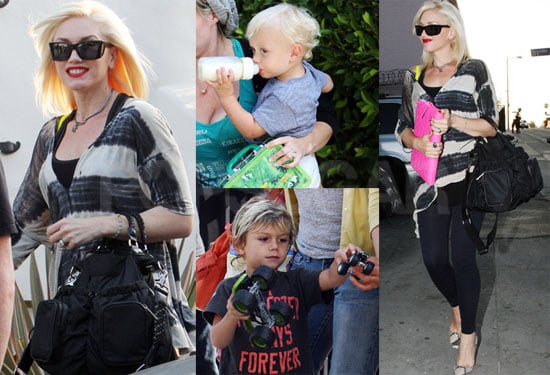 Photos of Gwen Stefani