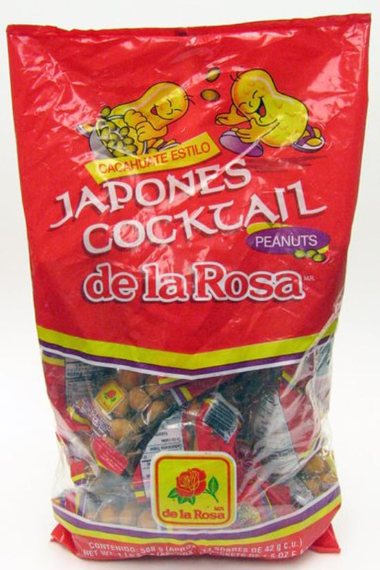 Japones Cocktail Peanuts
