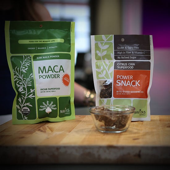 What Is Maca Root Powder?