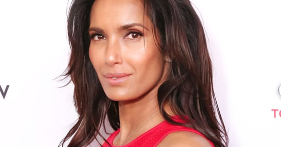 Padma Lakshmi on What You Should Know About Endometriosis