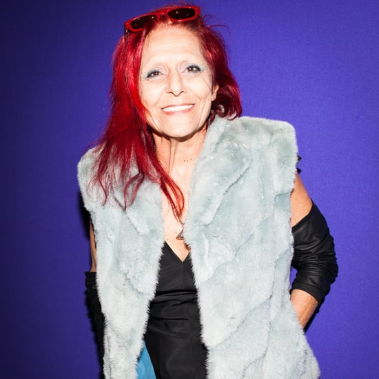 The Other Woman Costume Designer Patricia Field | Interview
