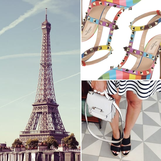 How To Pack For Paris Like A Fashion Designer