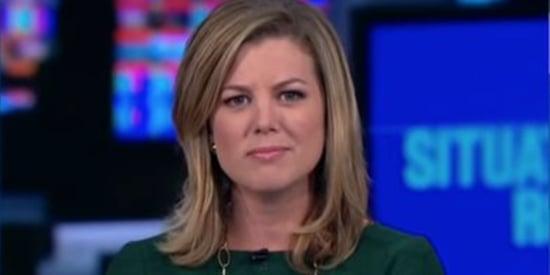 CNN Anchor Reveals What She Was Thinking When She Shut Down A Trump Adviser On Live TV