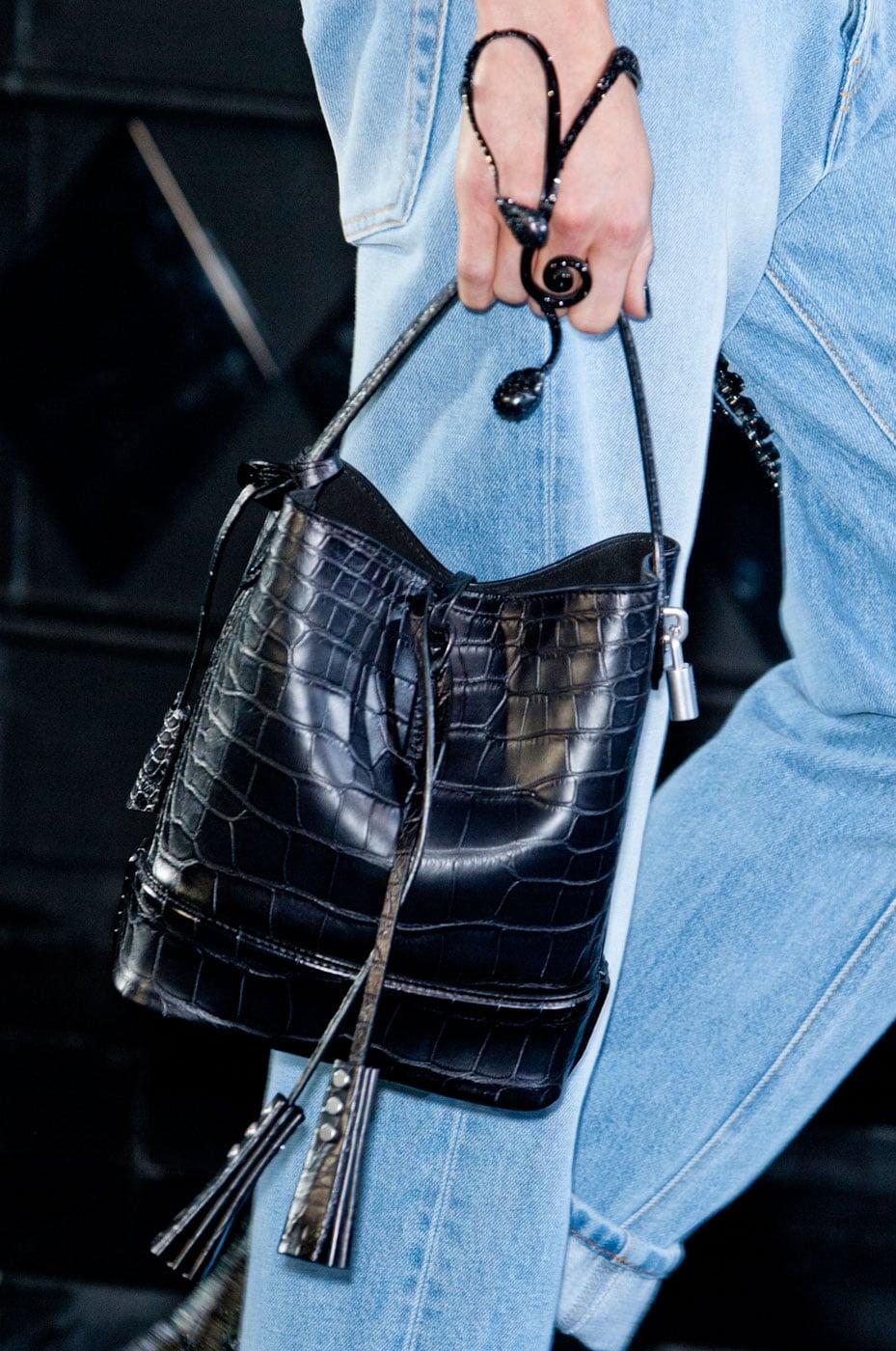Bucket: Louis Vuitton Spring 2014