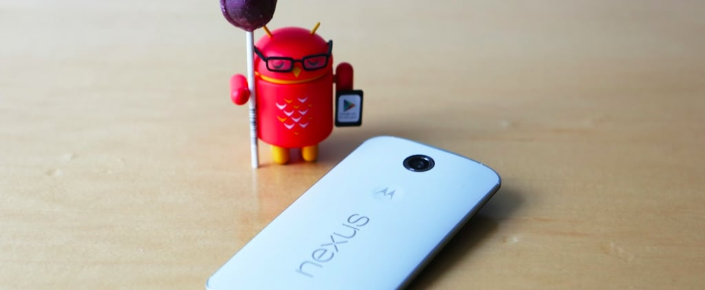 You Can Buy Google's New Nexus Gadgets Now