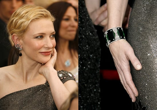 Dazzling Diamonds, Part I: Cate Blanchett