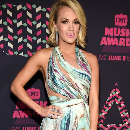 CMT Awards Red Carpet Style 2016