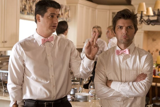 Trailer for Party Down on Starz