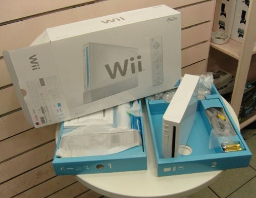 Daily Tech: There's No Shortage of Wiis in China