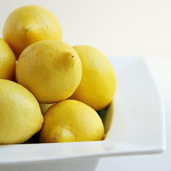 How to Keep Lemons Fresh Longer