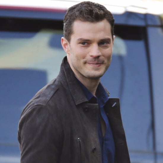 Best Fifty Shades Darker Set Pictures