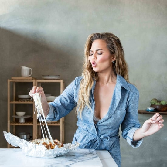 I Tried Chrissy Teigen's New Cookbook Cravings And This Is What Happened