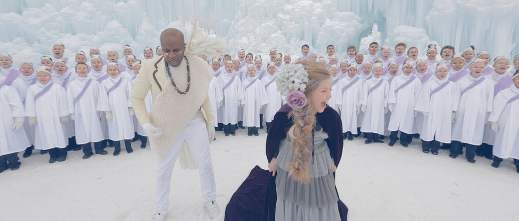 "Biggest Viral Sensation: Frozen's ""Let It Go"""