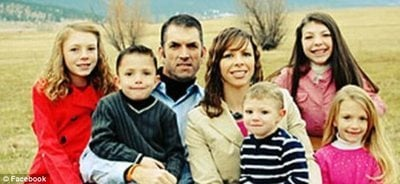 Brave Family Faces Incredible Challenges