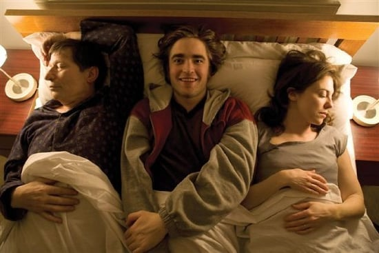 Movie Preview: Robert Pattinson in How To Be