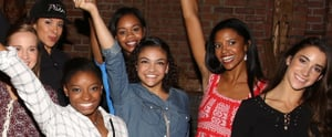 The Final Five Make the Most of Their Night Out on Broadway