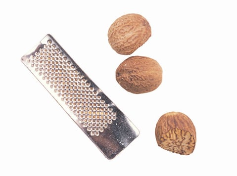 Do You Use Freshly Grated Nutmeg?