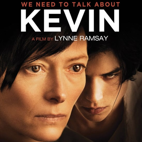 We Need to Talk About Kevin DVD Release Date
