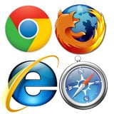 Which Web Browser Do You Use? 2011-03-29 05:20:21