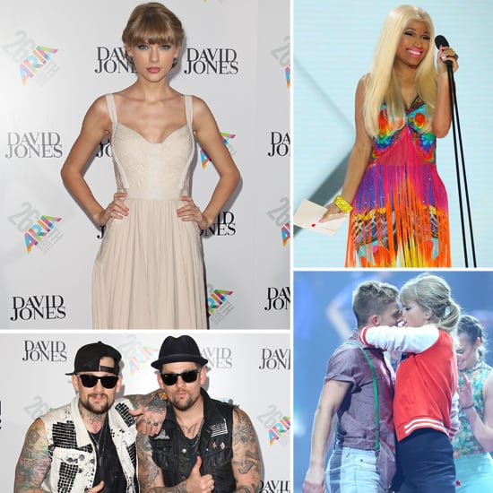 Taylor Swift at ARIA Awards in Sydney | Pictures