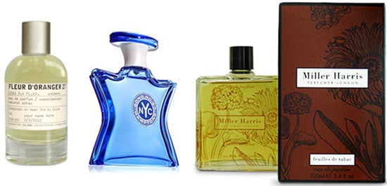 10 Best Unisex Fragrances