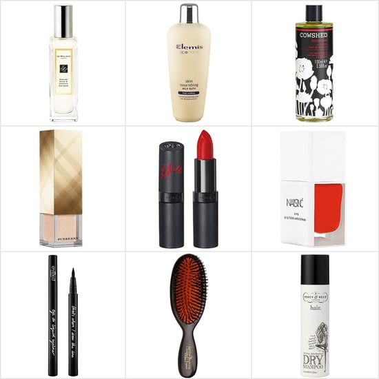 British Beauty Must Haves