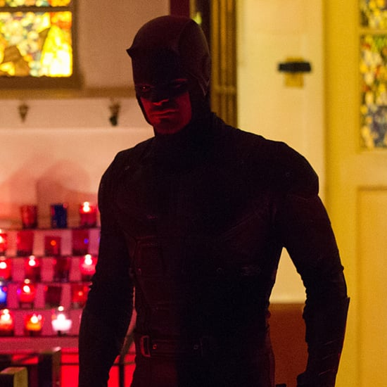 The First Netflix Daredevil Trailer Is Out: Netflix's Daredevil Posters