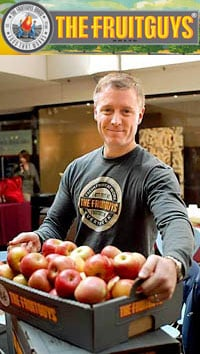 Last-Minute Gift Idea: The Fruit Guys Fruit and Veggie Delivery