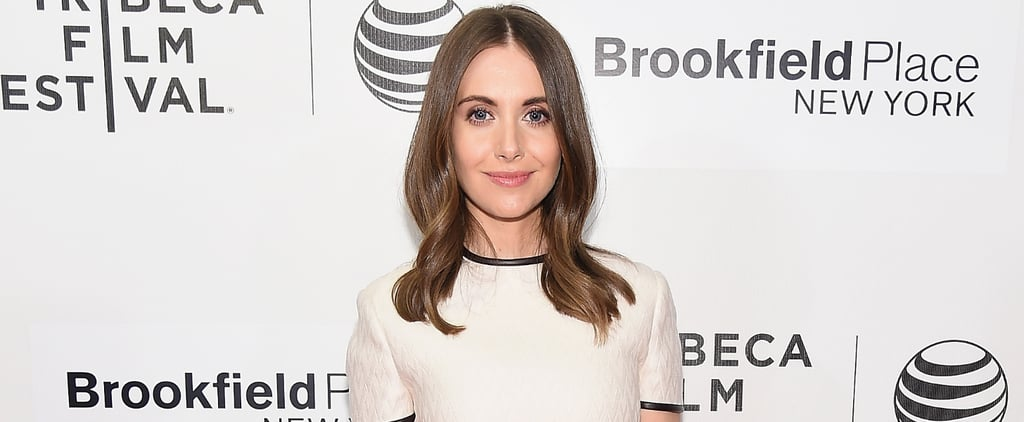 Alison Brie Is Set to Star in Netflix's New Series G.L.O.W.