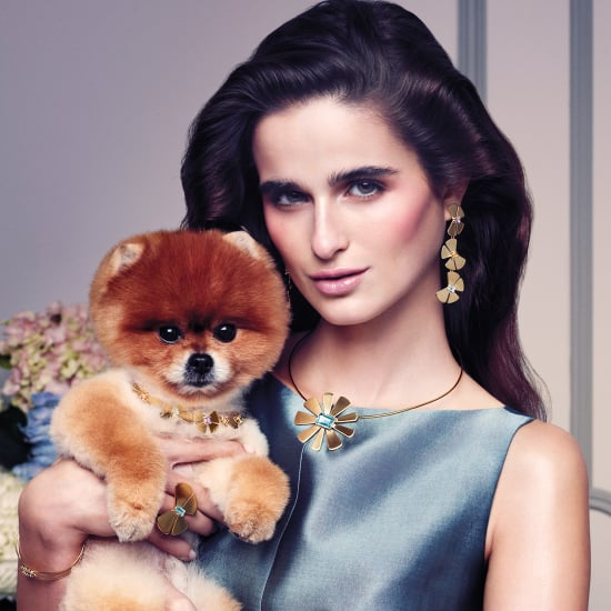 Tous Spring 2013 Campaign Stars Tito the Pom | Pictures