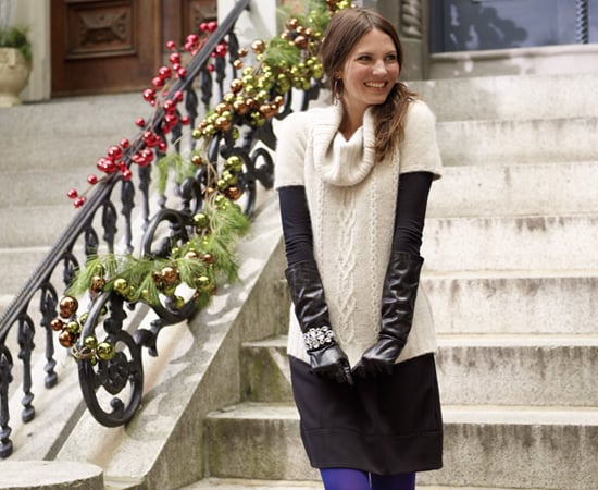 'Tis the season to look fab for any occasion. T.J.'s has the season's top quality designer fashion for up to 50 percent off department store prices. Whether you're in search of a festive special occasion dress, cashmere sweater, or a chunky bracelet, you'll find the perfect gift for yourself at T.J. Maxx.