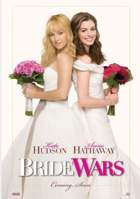 First Glance: Bride Wars — See It or Skip It?