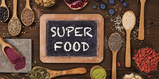 Superfoods That Aren't That Great For The Earth's Health