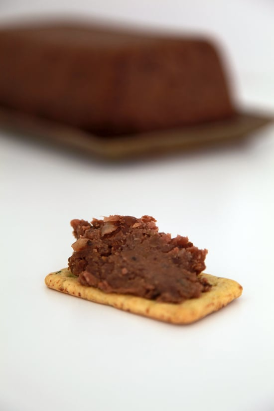 Vegan Paté