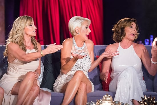 'The Real Housewives of New York City' Reunion Part 1: The Complicated Love Lives of Housewives