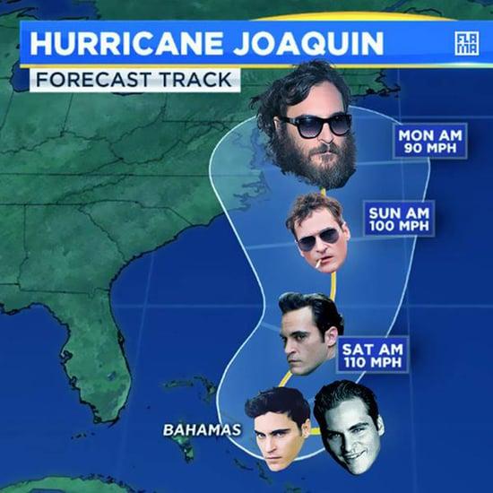 Joaquin Phoenix Memes