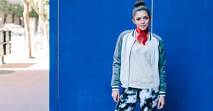 3 Ways to Nail Your Weekend Athleisure Looks