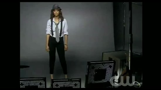 Tyra Banks Parodies America's Next Top Model Contestants in Cycle 16 Promo
