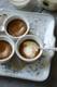 Warm Squash Custards With Bourbon and Cream