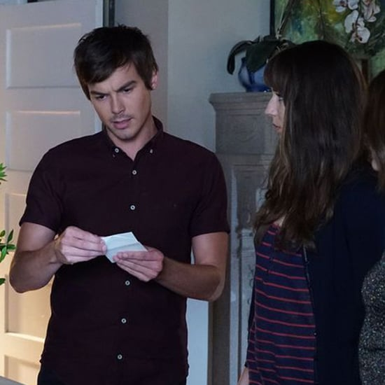 Who Is Being Buried on Pretty Little Liars Season 7 Premiere