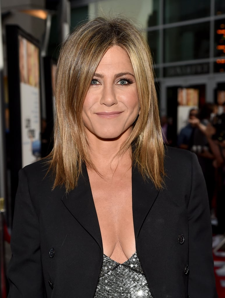 Jennifer Aniston — 2014