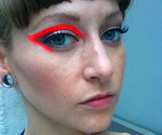 3 Wildly Adventurous Eye Makeup Looks