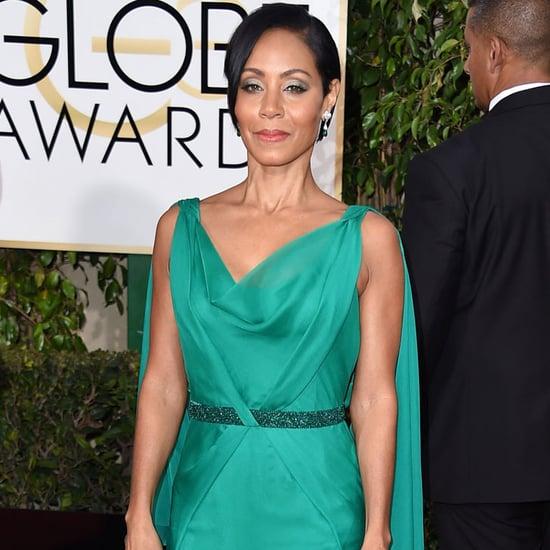 Jada Pinkett Smith Responds to Janet Hubert's Oscar Comments