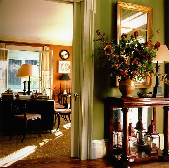 Designer Spotlight Miles Redd Popsugar Home