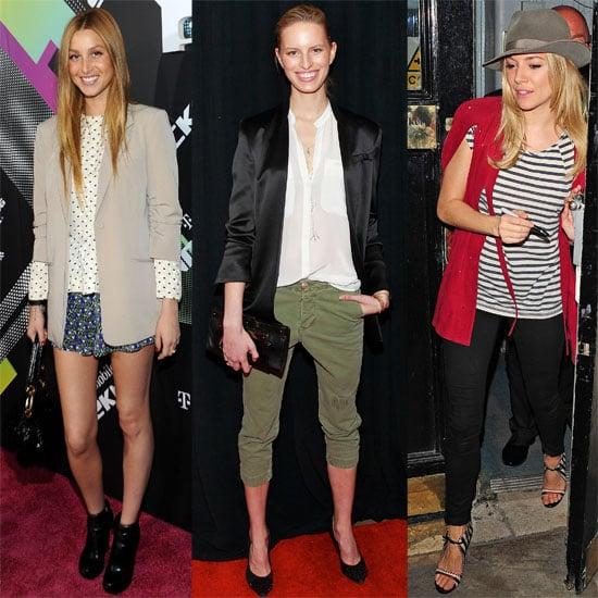 Celebrity Fashion Quiz 2011-04-23 04:00:20